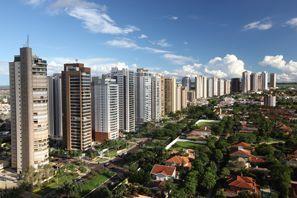 Automobilių nuoma Ribeiran Pretas, Brazilija