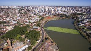 Automobilių nuoma San Chosė Rio Preto, Brazilija