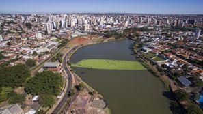 Automobilių nuoma San Žozė do Rio Pretas, Brazilija