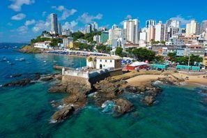 Automobilių nuoma Santa Maria, Brazilija
