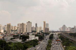 Automobilių nuoma Santo Andre, Brazilija