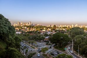 Automobilių nuoma Sumare, Brazilija
