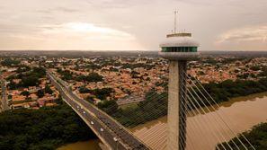 Automobilių nuoma Teresina, Brazilija