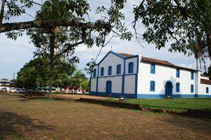 Automobilių nuoma Varzea Grande, Brazilija