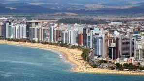 Automobilių nuoma Vitorija, Brazilija