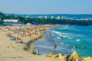 Automobilių nuoma Sunny Day, Bulgarija