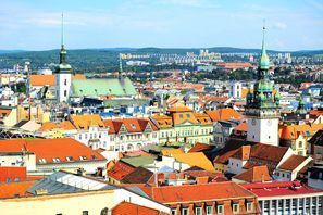 Automobilių nuoma Brno, Čekijos Respublika