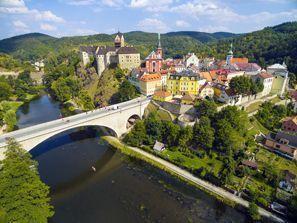 Automobilių nuoma Karlovi Varai, Čekijos Respublika