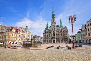 Automobilių nuoma Liberec, Čekijos Respublika