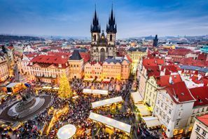 Automobilių nuoma Praha, Čekijos Respublika