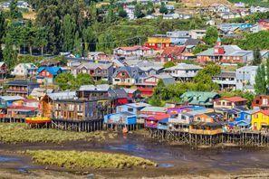 Automobilių nuoma Castro, Čilė