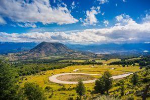 Automobilių nuoma Coyhaique, Čilė