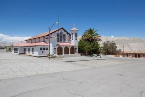 Automobilių nuoma Kalama, Čilė
