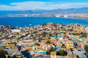 Automobilių nuoma La Serena, Čilė