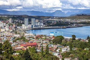 Automobilių nuoma Puerto Montas, Čilė