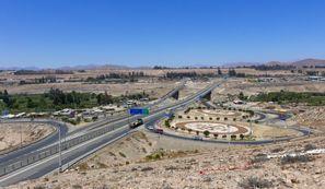 Automobilių nuoma Vallenar, Čilė