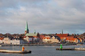 Automobilių nuoma Helsingioras, Danija