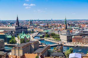 Automobilių nuoma Kopenhaga, Danija