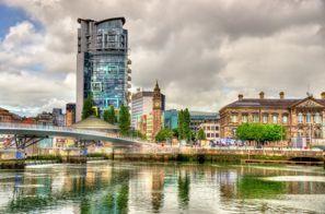 Automobilių nuoma Belfastas, Didžioji Britanija