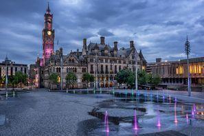 Automobilių nuoma Bradfordas, Didžioji Britanija