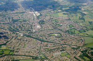 Automobilių nuoma Bromlis, Didžioji Britanija