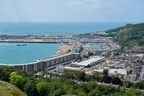 Automobilių nuoma Doveris, Didžioji Britanija