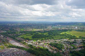 Automobilių nuoma Glasgow Prestwick, Didžioji Britanija