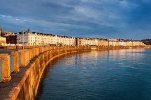 Automobilių nuoma Isle of Man, Didžioji Britanija