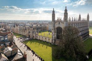Automobilių nuoma Kembridžas, Didžioji Britanija