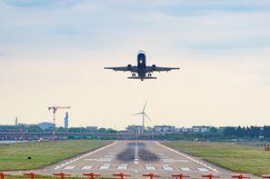 Automobilių nuoma London City oro uostas, Didžioji Britanija