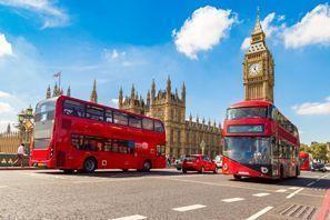 Automobilių nuoma Londonas, Didžioji Britanija