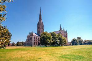 Automobilių nuoma Salisbury, Didžioji Britanija