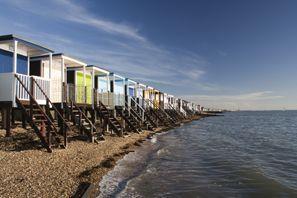 Automobilių nuoma Southend-on-Sea, Didžioji Britanija