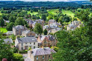 Automobilių nuoma Stirlingas, Didžioji Britanija