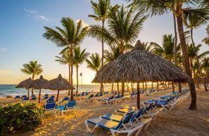 Automobilių nuoma Punta Cana, Dominikos Respublika