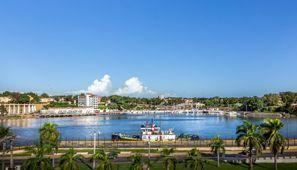 Automobilių nuoma Santo Domingas, Dominikos Respublika