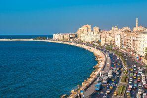 Automobilių nuoma Aleksandrija, Egiptas