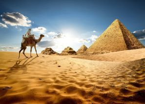 Auto nuoma Egiptas
