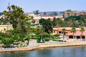 Automobilių nuoma ISMAILIA, Egiptas