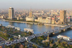 Automobilių nuoma Kairas, Egiptas