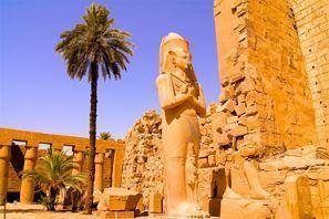 Automobilių nuoma Luxor, Egiptas