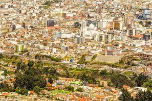 Automobilių nuoma Ambatas, Ekvadoras