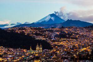 Automobilių nuoma Kitas, Ekvadoras