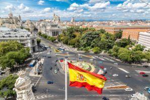 Auto nuoma Ispanija