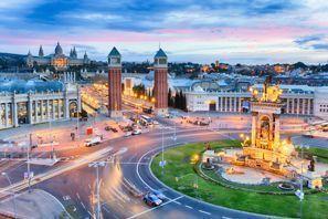 Automobilių nuoma Barselona, Ispanija