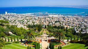 Automobilių nuoma Haifa, Izraelis