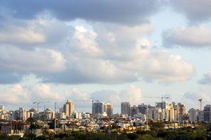 Automobilių nuoma Petach - Tikva, Izraelis