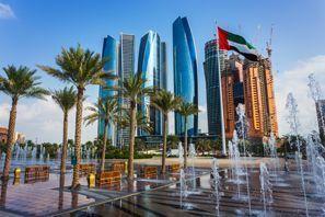 Automobilių nuoma Abu Dabis, J.A.E - Jungtiniai Arabų Emyratai