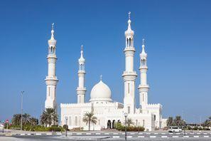 Automobilių nuoma Ajman, J.A.E - Jungtiniai Arabų Emyratai