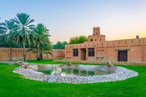 Automobilių nuoma Al Ain, J.A.E - Jungtiniai Arabų Emyratai